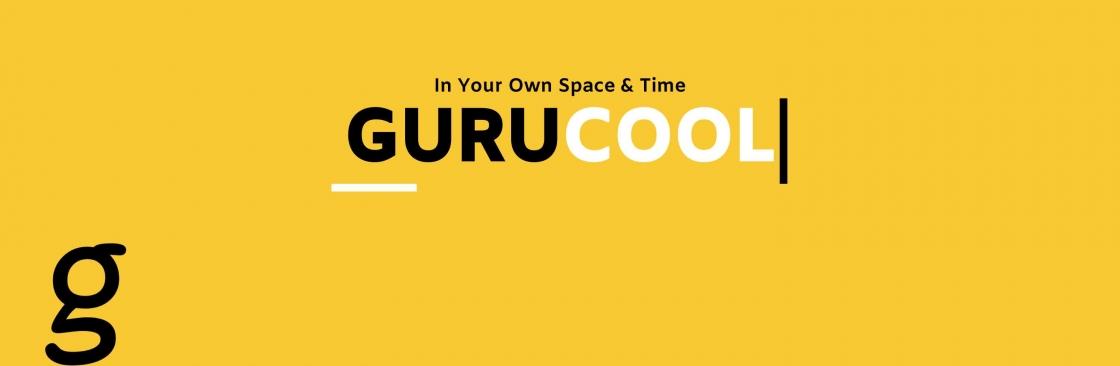 GuruCool Cover Image