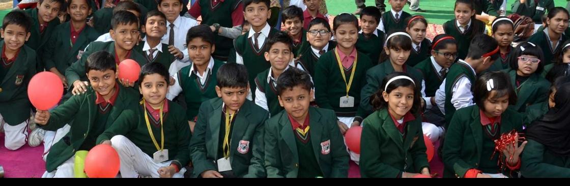 Hamdard Public School Cover Image
