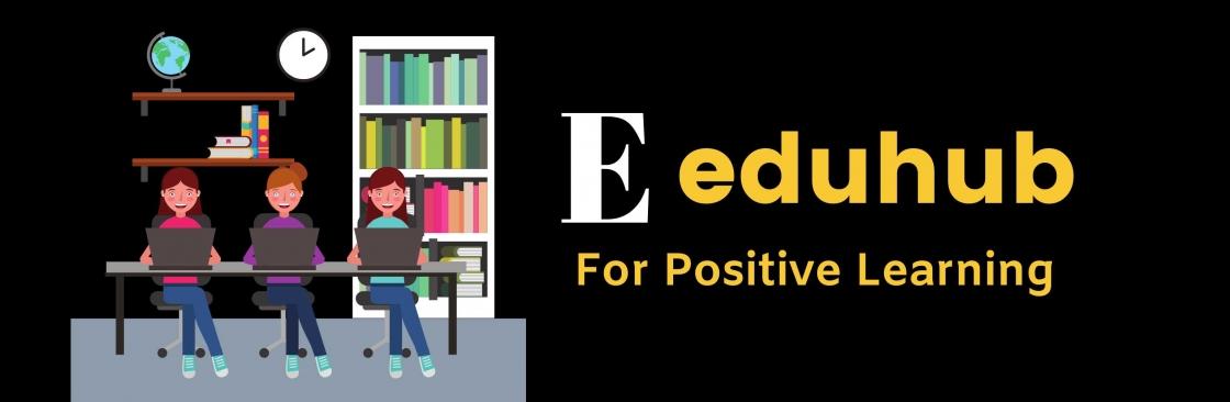 E eduhub Classes Cover Image
