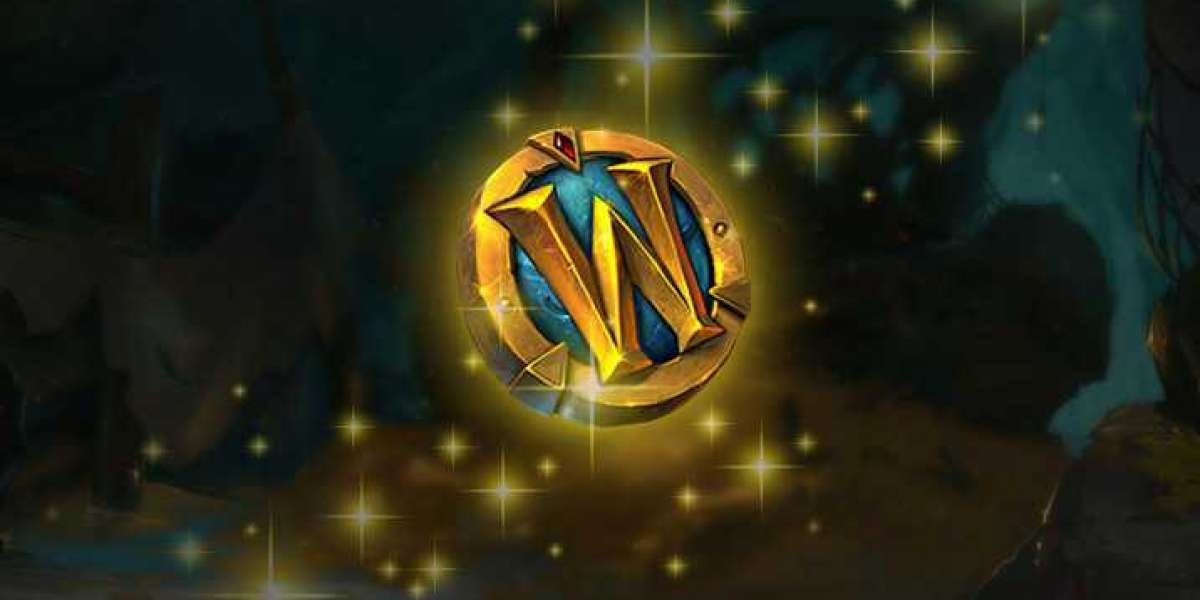 WOW Classic Items coin