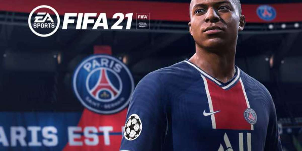 FIFA 21 will have over 100 Icons