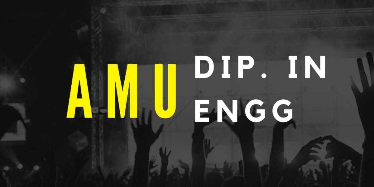 AMU Diploma in Engineering
