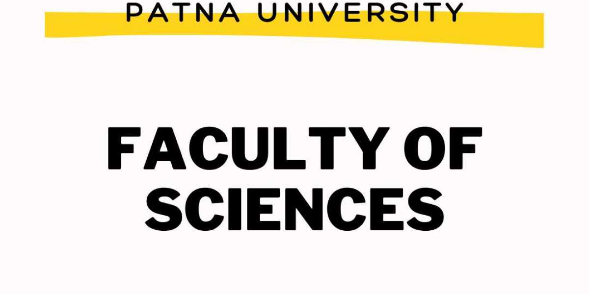 (Patna University) Faculty of Sciences