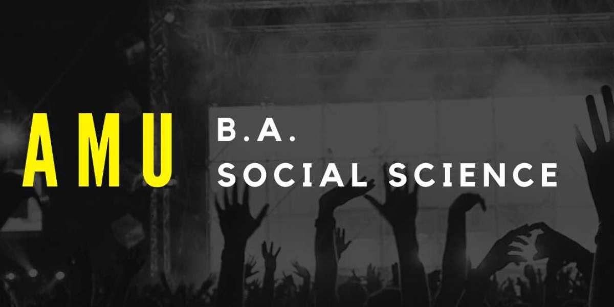 AMU Bachelor of Arts & Social Science (B.A)