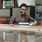Ilyass Hussain Profile Picture
