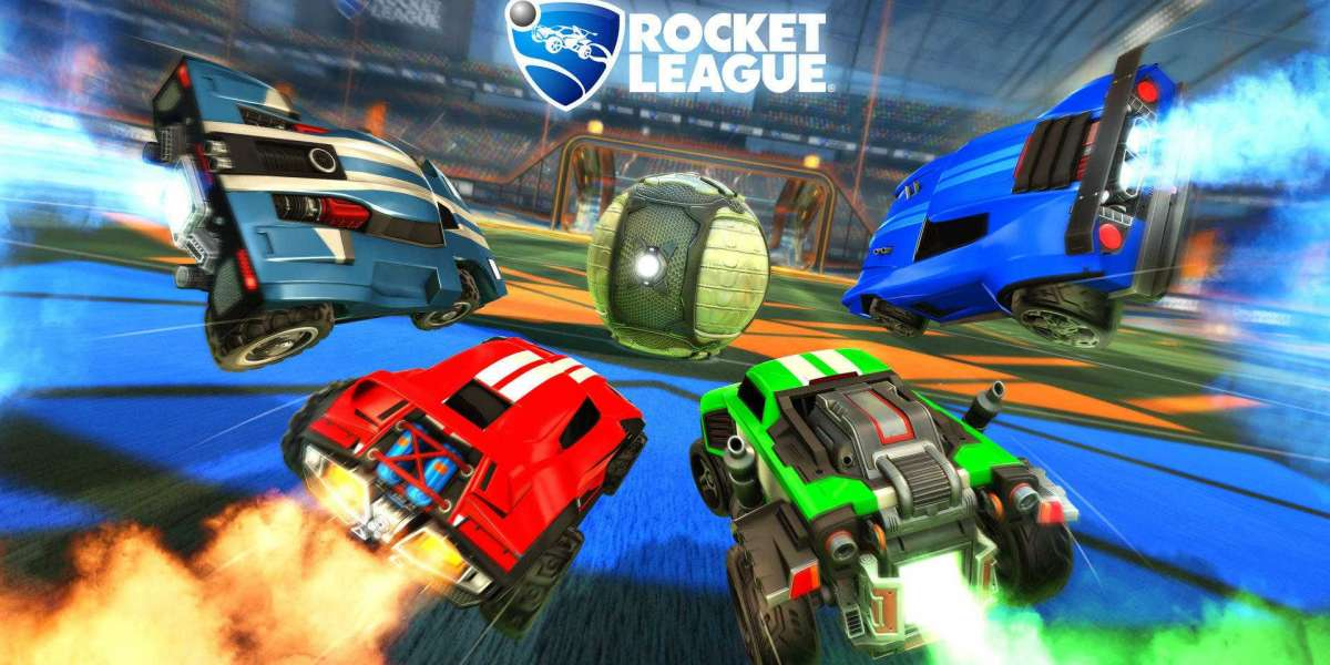 There will be limited time events in Rocket League