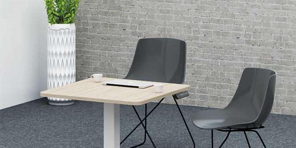 Desirable Health Benefits of CONTUO Height-Adjustable Desks