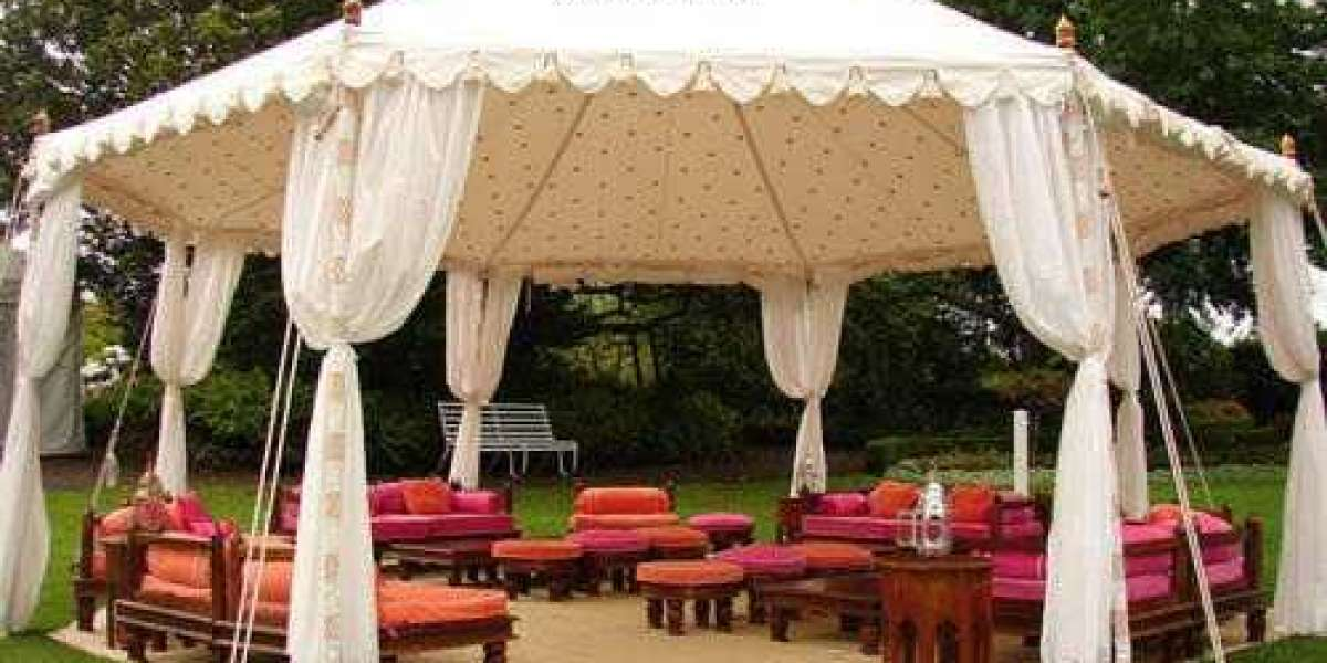 Garden Tent Manufacturer