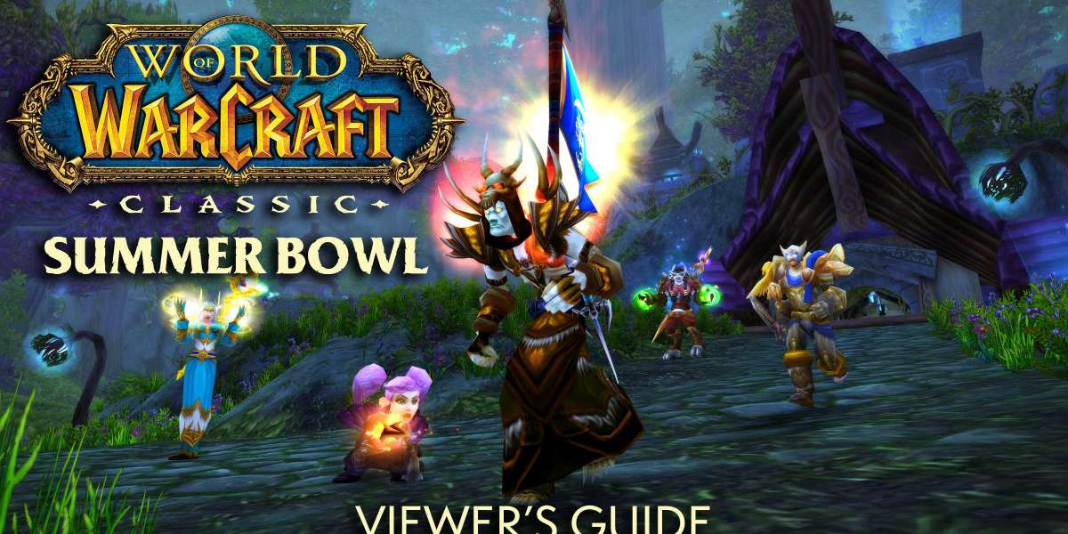 The release date for World of Warcraft Burning Crusade Classic