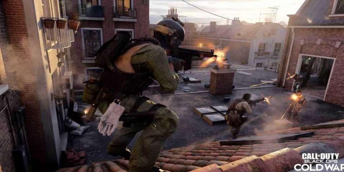 Call of Duty: Black Ops Cold War Player Discovers Hilarious Emote Secret