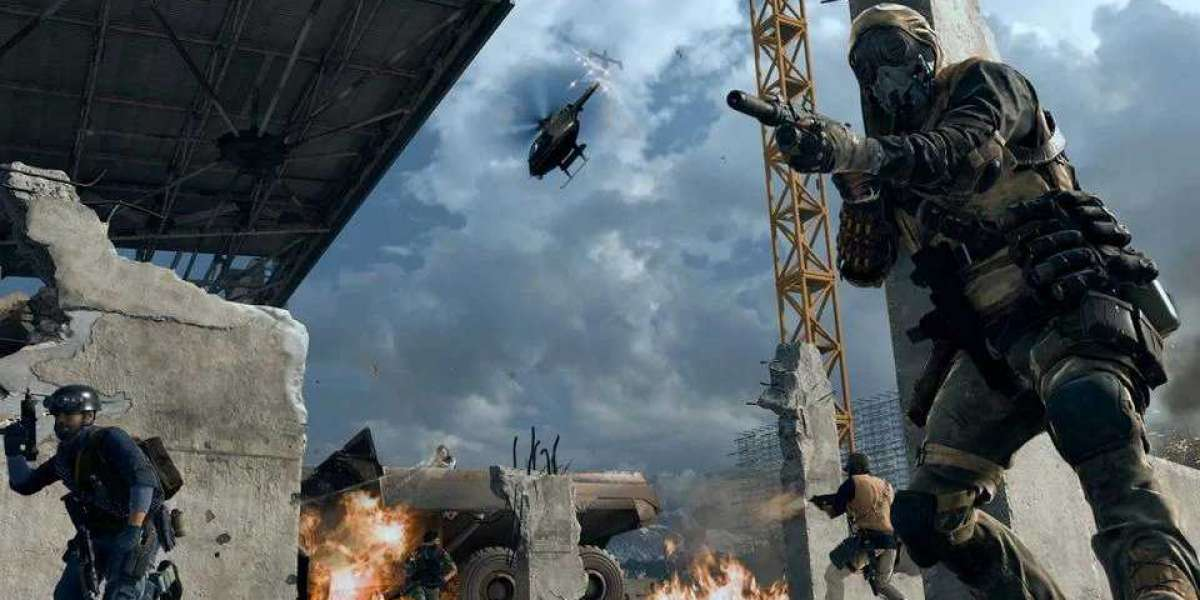 Call of Duty: Warzone Suffering From Lag Problems Since Season 4 Update